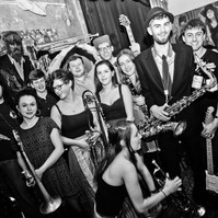 OPA! Balkan Orchestra