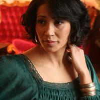 Leandra - Brazilian Singer
