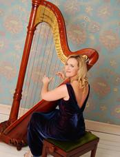 Rhian Harpist