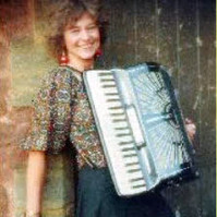 Sue Accordionist