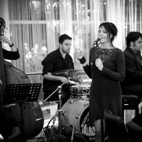 The London Swing Band