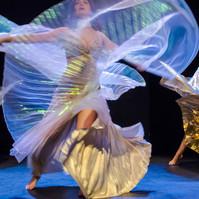 Oriental Dreams - Fantasy Dance Company
