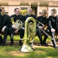 Barbican Brass