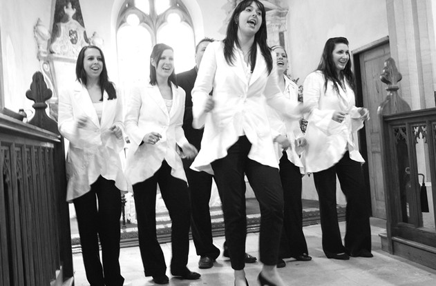 BB Gospel Choir