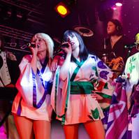 ABBA SHOW - Gimme Gimme Gimme