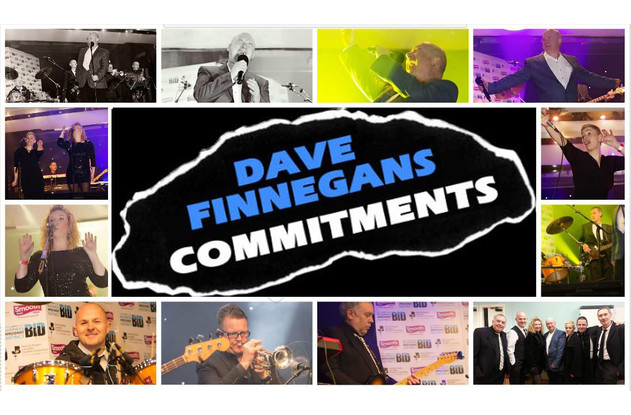 Dave Finnegan's Commitments