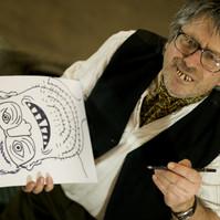 Lenny Caricaturist