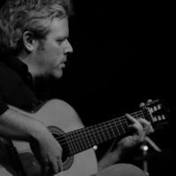 Glenn Guitarist