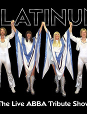 ABBA Tribute - PLATINUM