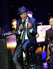 Frank Sinatra Tribute KF
