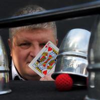 Eddie Magician
