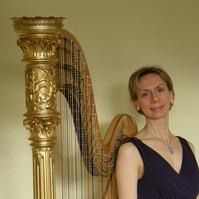 Anna Harpist