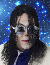 Joe Is Michael Jackson