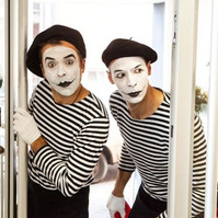 Mimes, Stilts and Statues Incorporated
