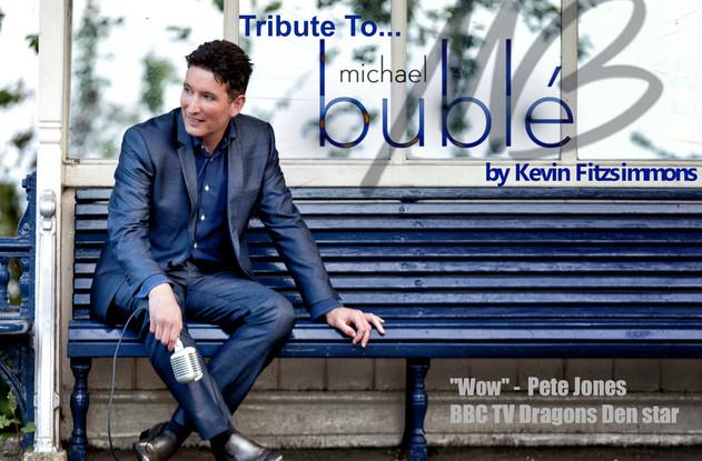 KF Michael Buble Tribute