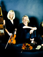 Platinum string quartet