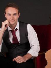 Solo Guitarist Byron