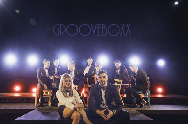 GrooveBoxx