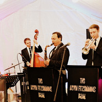 The KF Rat Pack/Swing Band