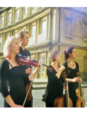 The Somerset String Quartet