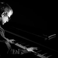 Joseph Carville Pianist