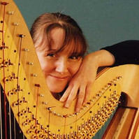 Danielle Harpist