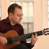 Jonathan - Solo Guitar