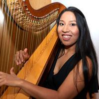 Ruby Harpist