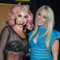 Britney Spears - Lookalike & Tribute Act.