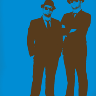 UK's #1 Blues Brothers Tribute