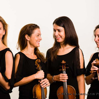Ravenscourt Strings