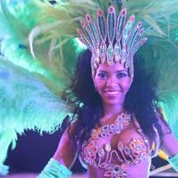 Brazilian Carnival Cabaret