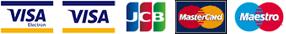 Payment logo